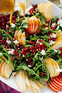 pomegranate-pear-arugula-salad-with-ging