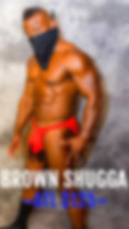 Brown-Shugga-Exotic-Black-Male-Dancer-La