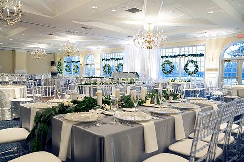 Wedding Value Dates Experience Cherry Creek Golf Club