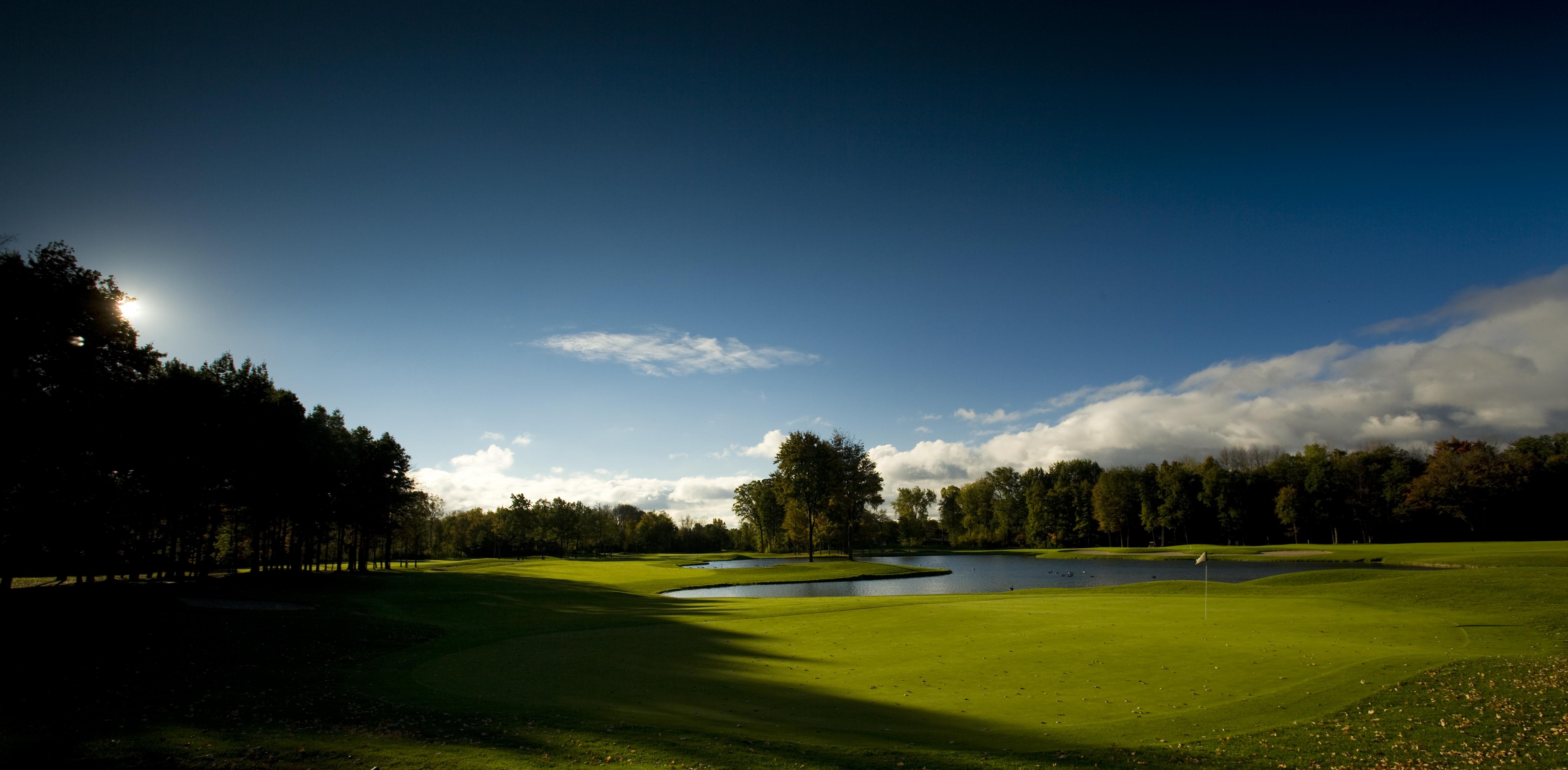 Cherry creek golf club for Cherry creek