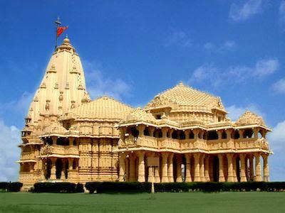 somnath temple mohammad ghazni