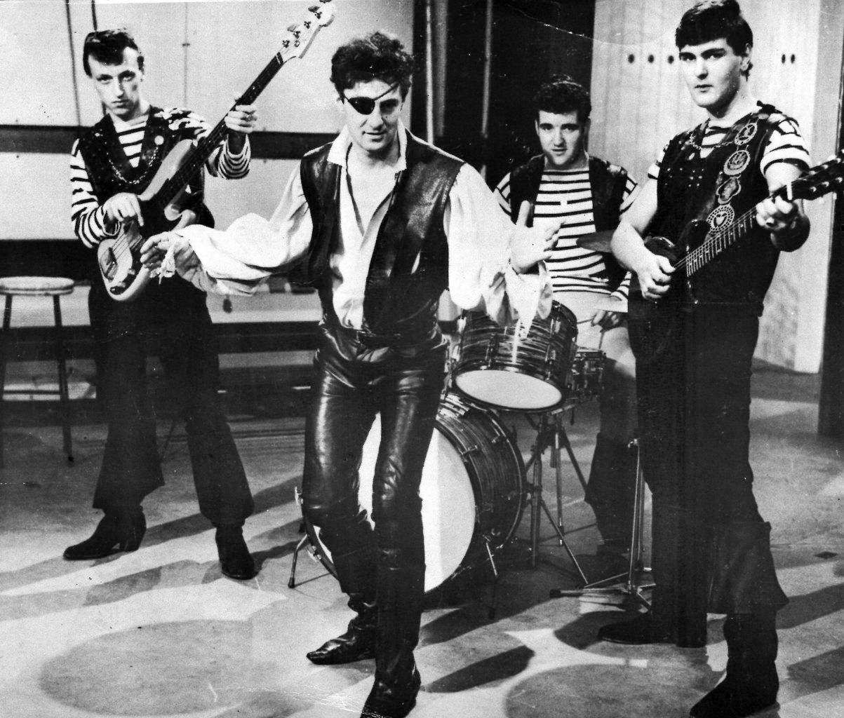 Johnny Kidd And The Pirates Always And Ever