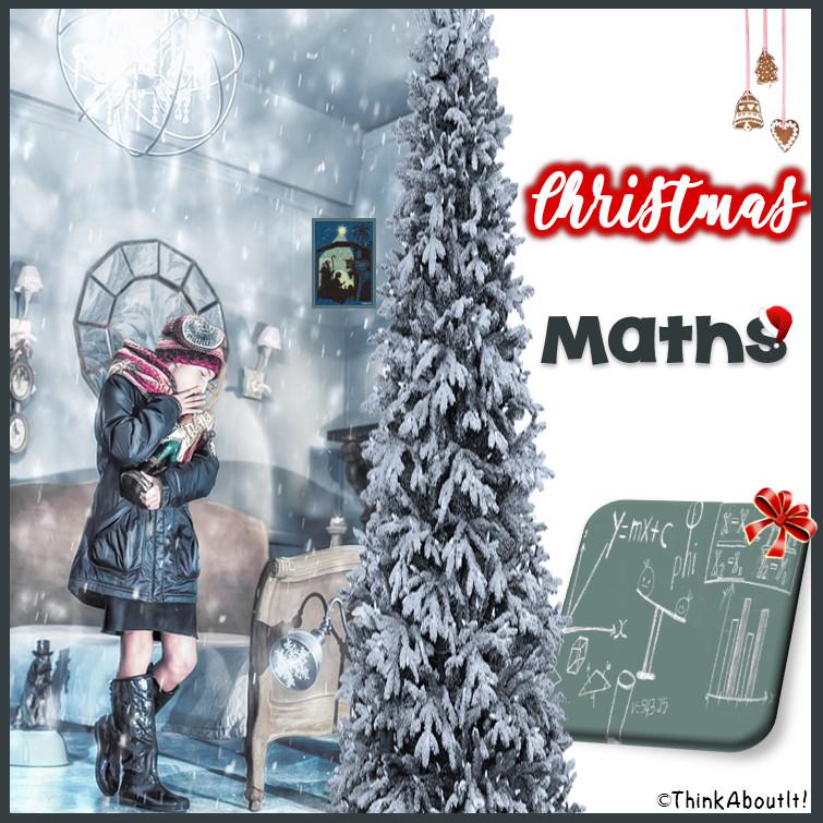 Christmas: Christmas Maths