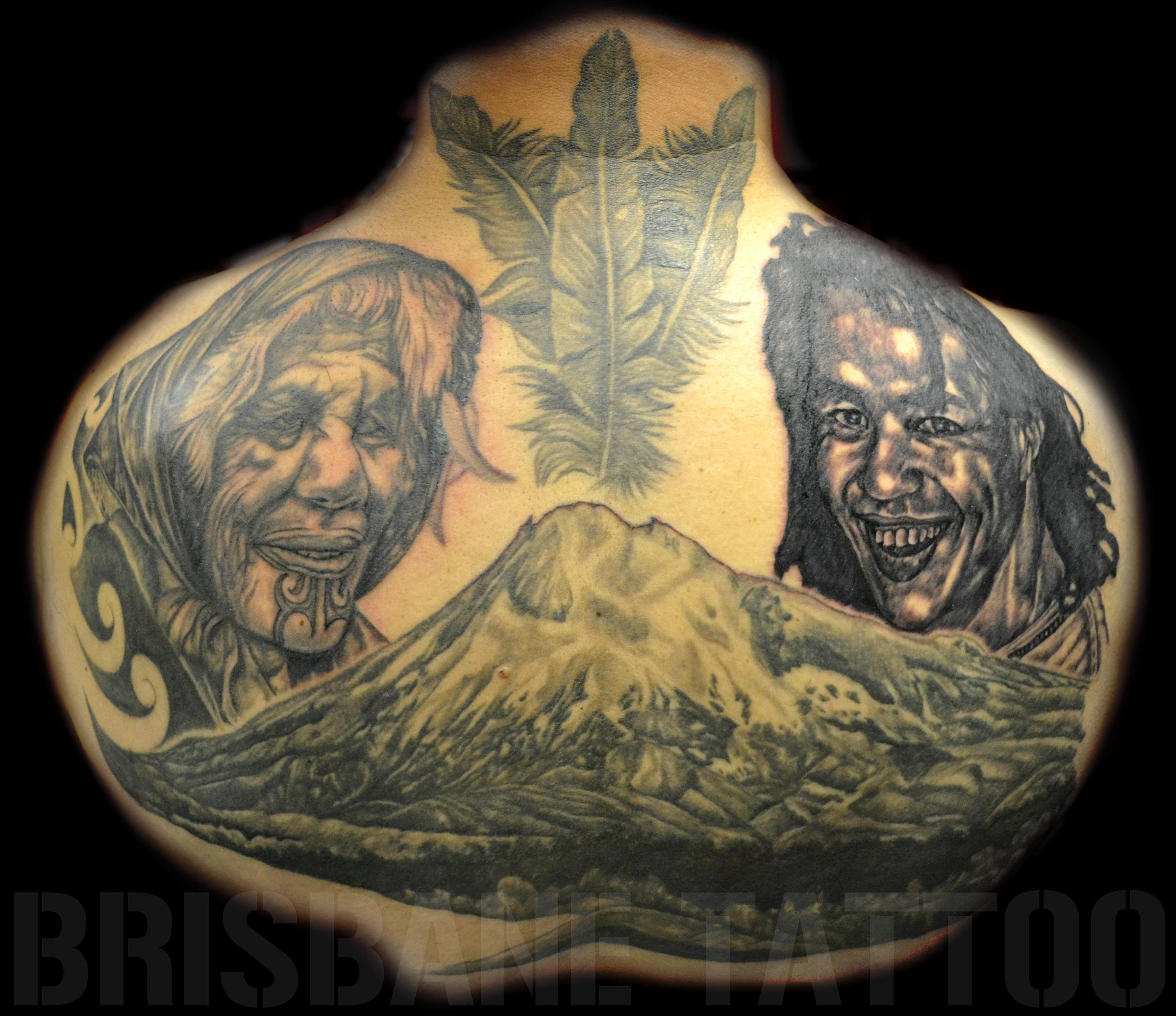 Brisbane Tattoo Brisbane Tattoo Artists Brisbane Tattoo Turtle Undead