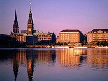 Hamburg - Alemanha