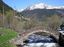 Andorra - Suiça