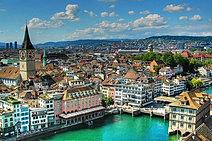 Zurich - Suiça