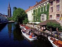 Bruges - Belgica