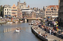 Gent - Bélgica