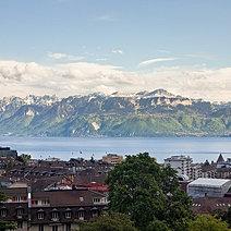 Lausanne - Suiça