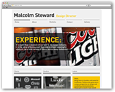 Malcolm Steward Design Director