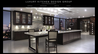 The Luxury Kitchen Design Group Is A Design Firm That Specializes In High  End Residential Cabinetry. The Principals, Alyson Ou0027Hanlon And Valerie  Corsaro, ...