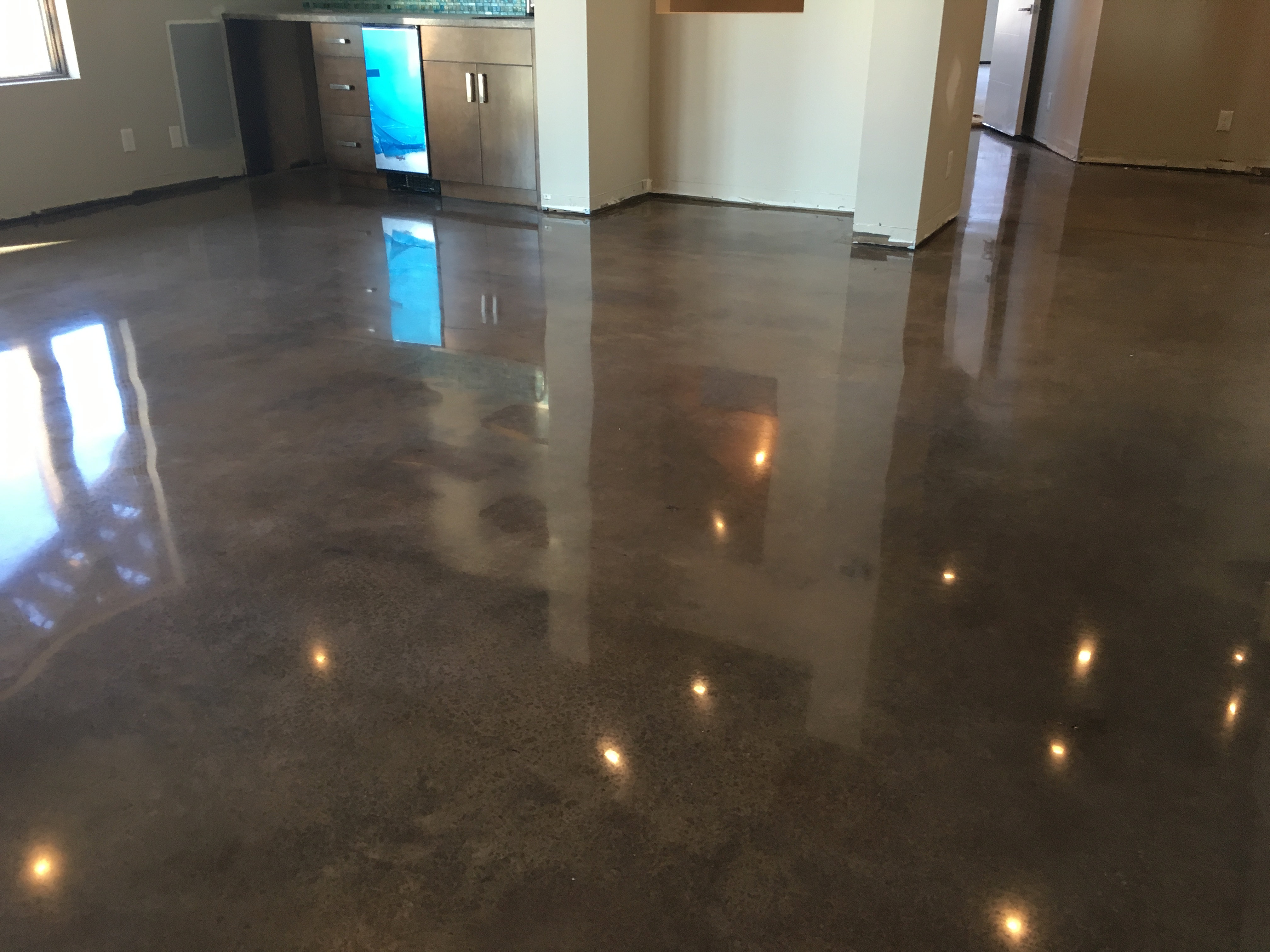 Image Result For Apoxy Floors
