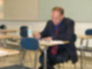 Superintendent River Rouge, Michigan Educator