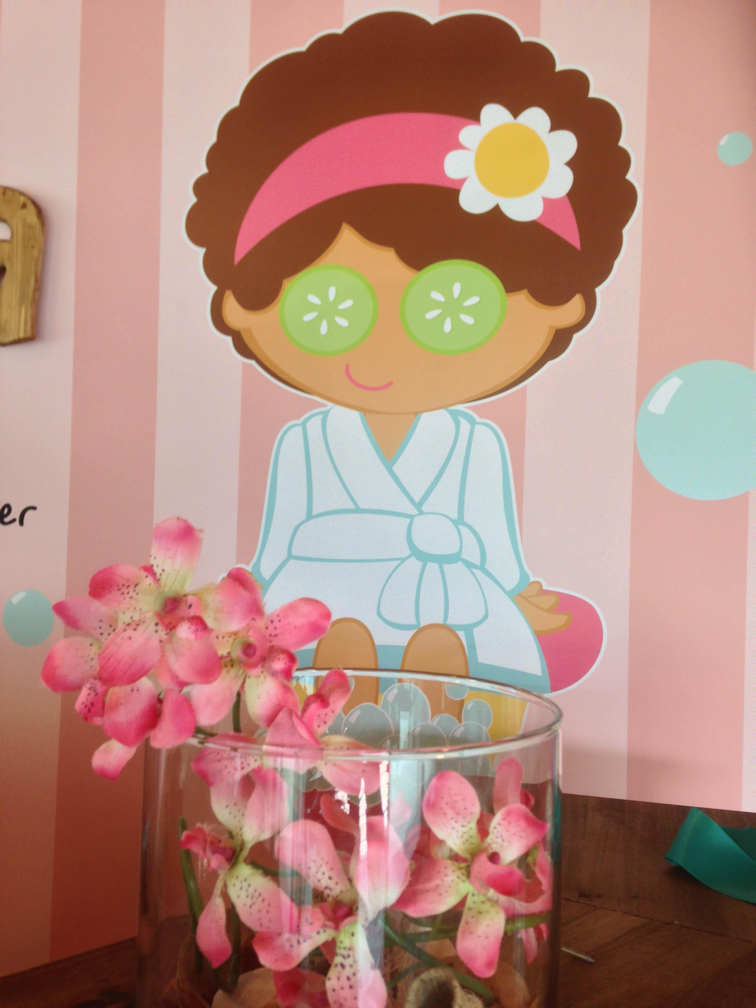Chiquititas spa ni as - Motivos infantiles para decorar ...