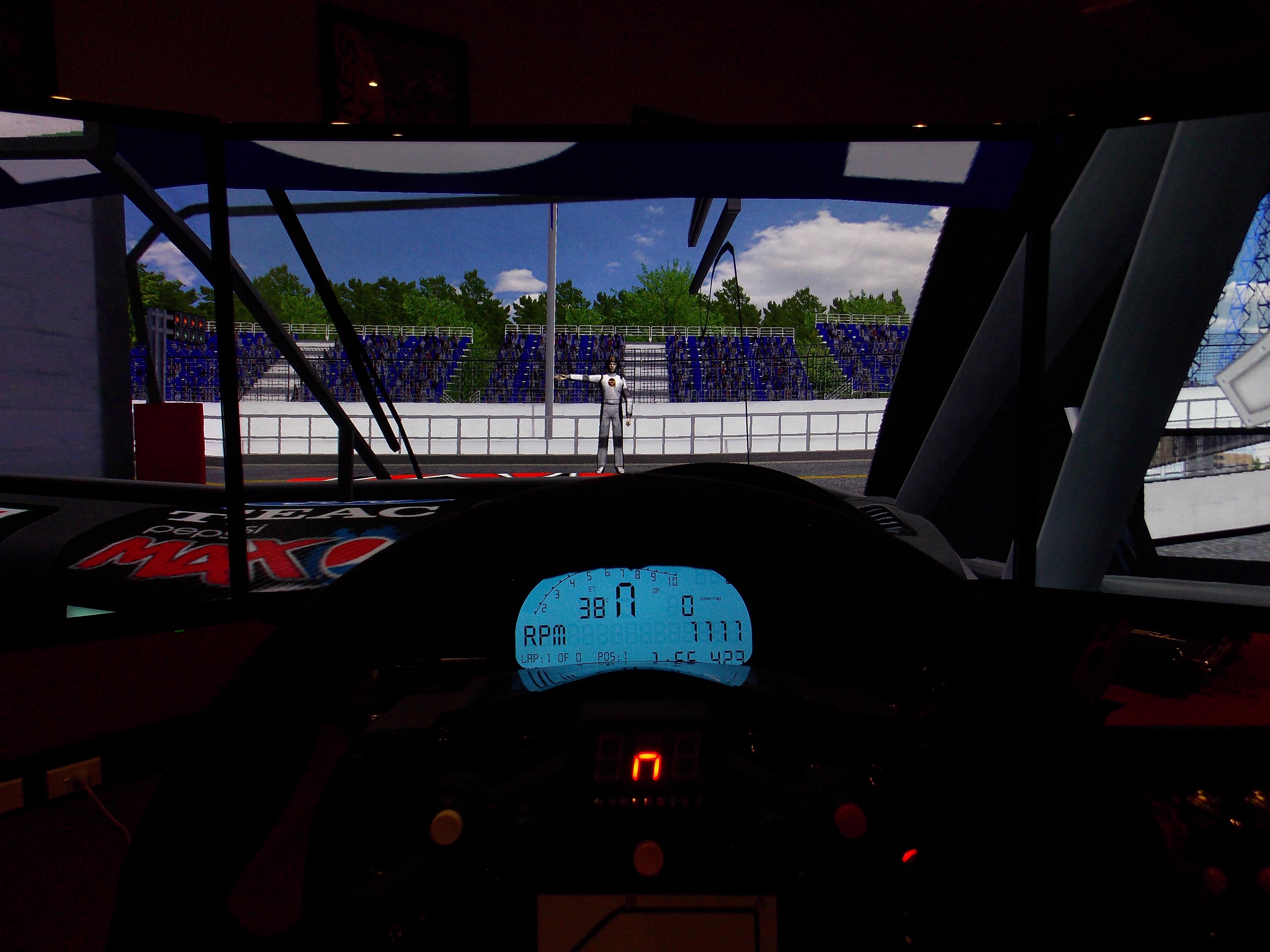 Car Simulator
