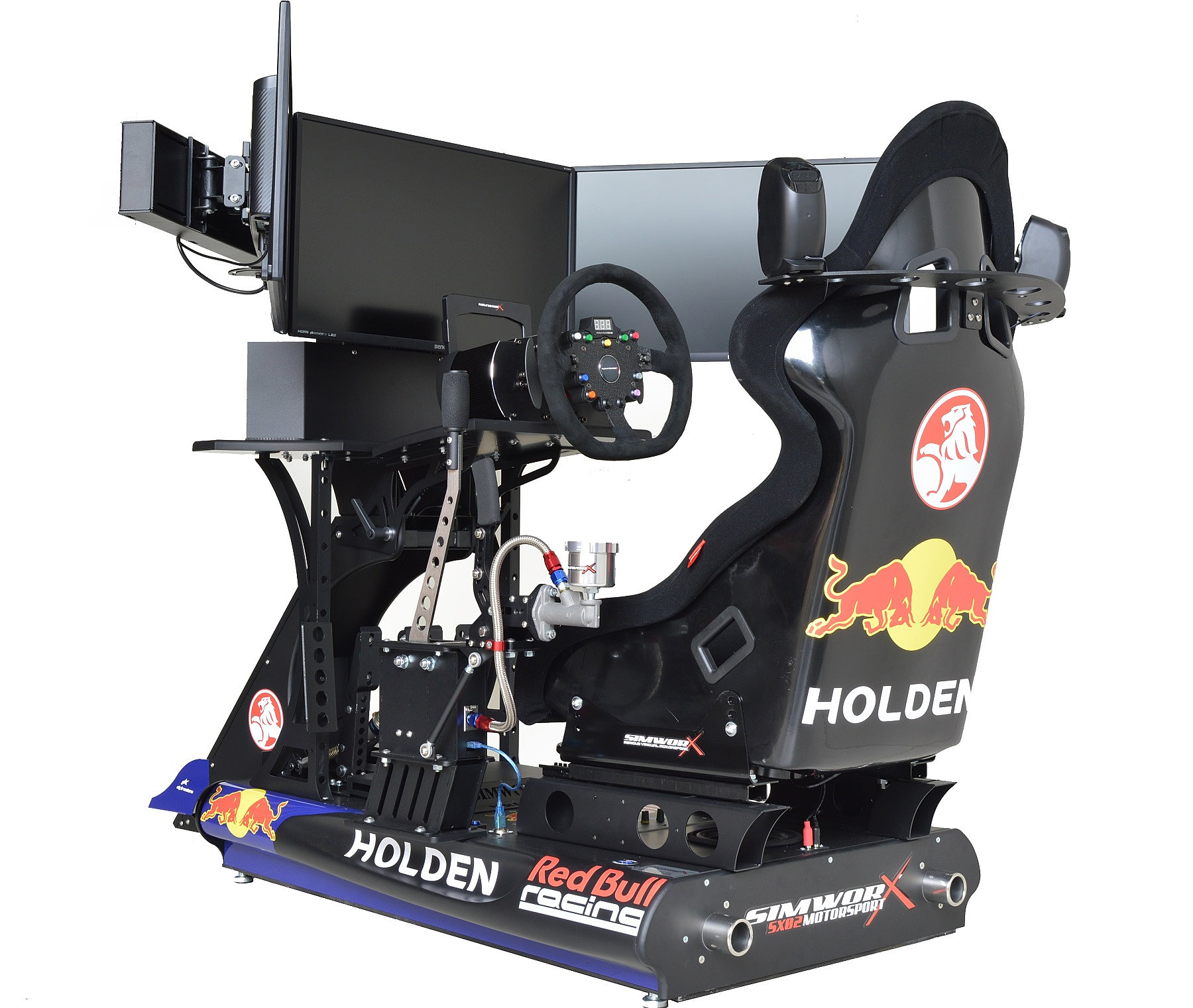 Pc Car Simulator Seat