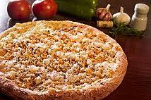 Pizza Especiais