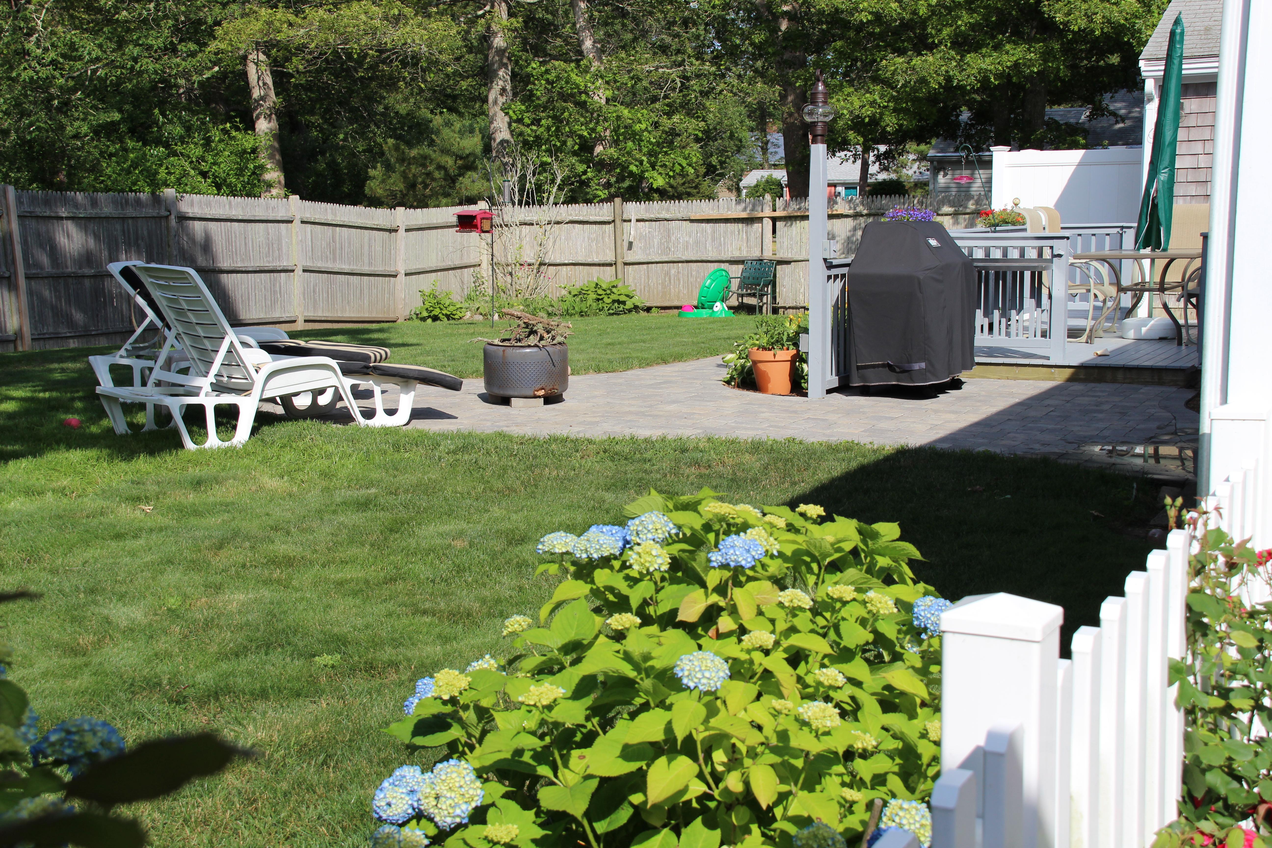 Backyard Paradise Landscaping, Landscaping Grafton Ma ...