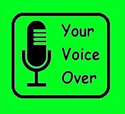 Your Voice Over Logo Green solid.jpg