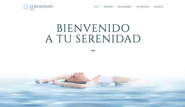 Spa Serenidad