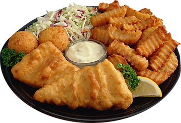 British food in off topic forum for Arthur treachers fish and chips