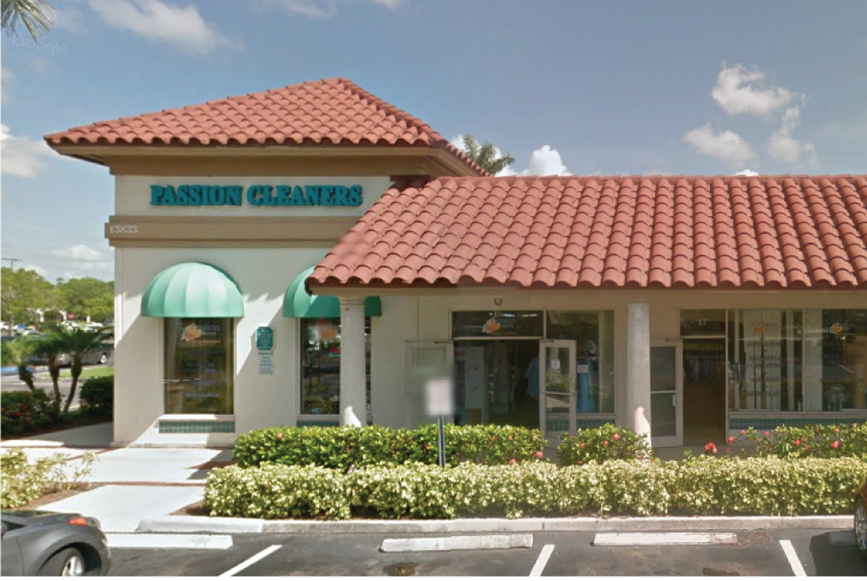 passion cleaners wellington palm beach gardens