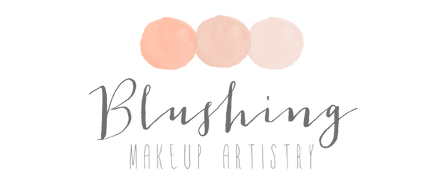 Blushing Blog | a makeup + beauty blog