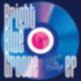 Bright Blue Groove EP art 2