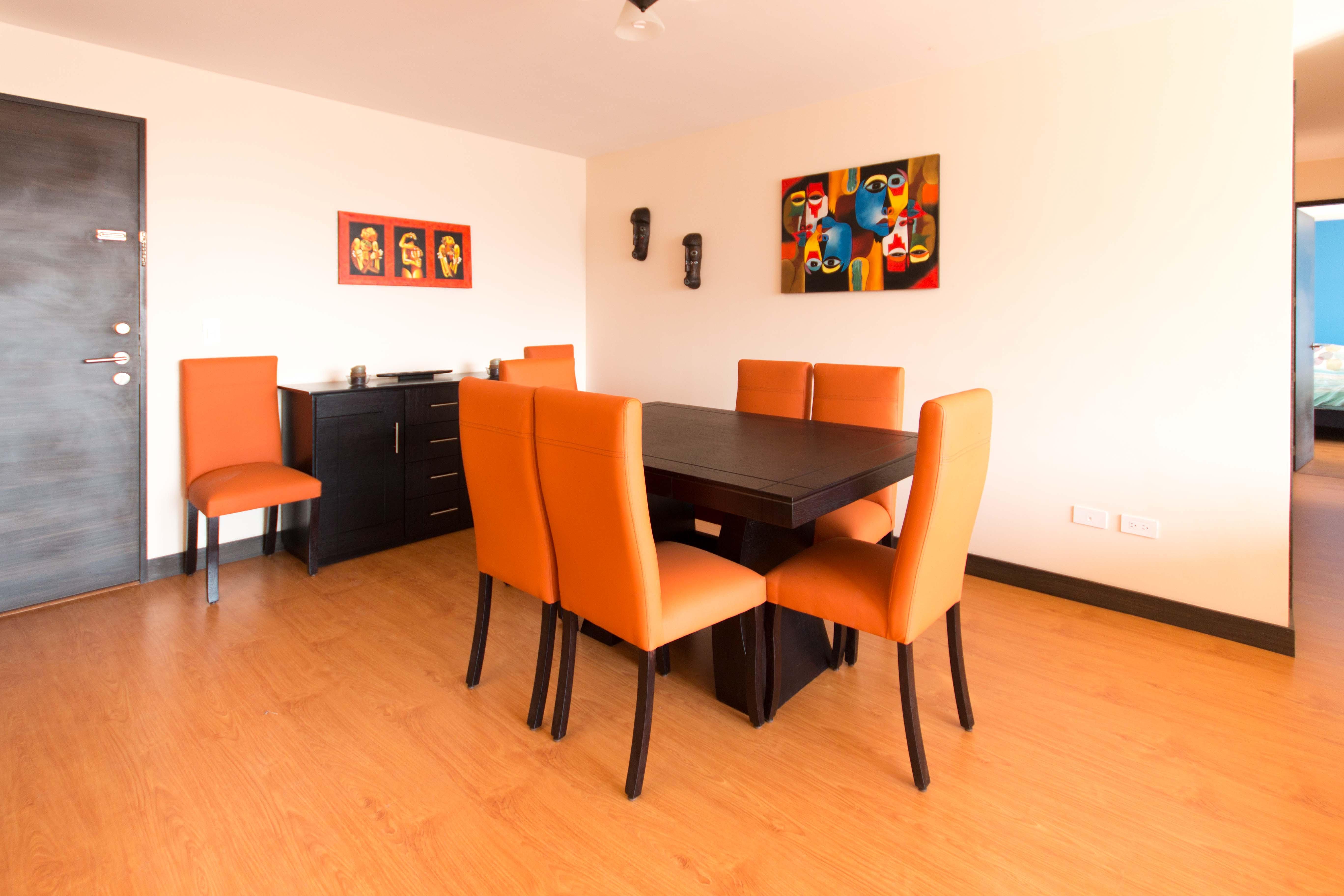 Carrera901 living room dining room for W hoboken in room dining
