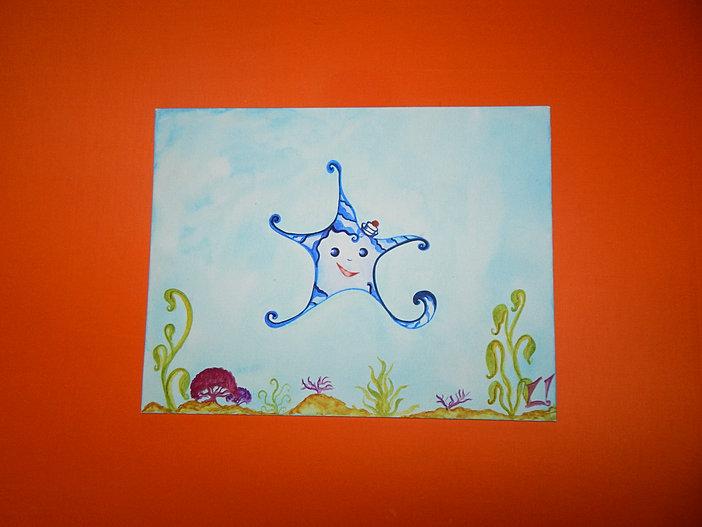 Tableaux d co chambre b b enfant cadeau original - Tableau deco chambre bebe ...