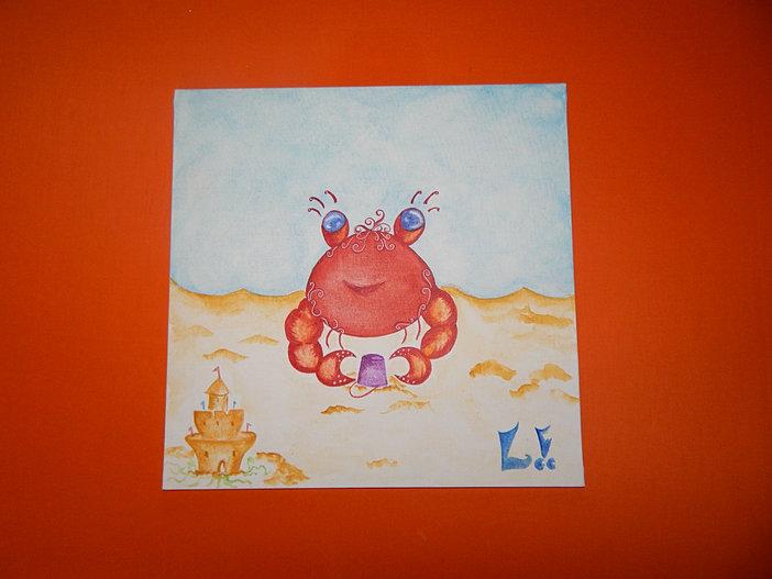 Tableaux d co chambre b b enfant cadeau original for Chambre d enfant original