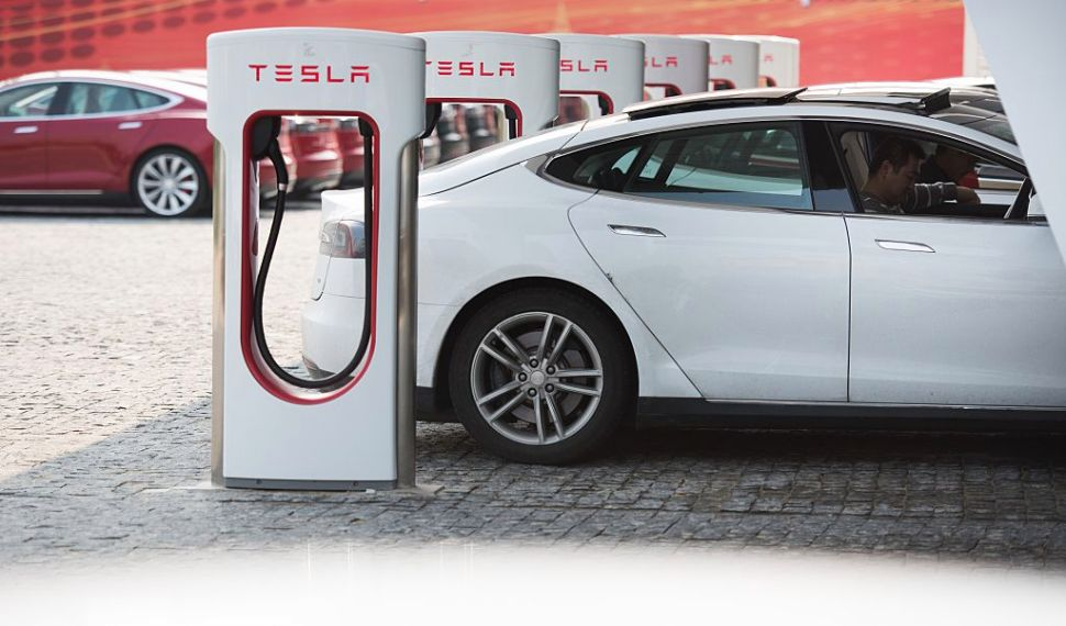 Will Be Remembered As The Year Electric Cars Came Of Age