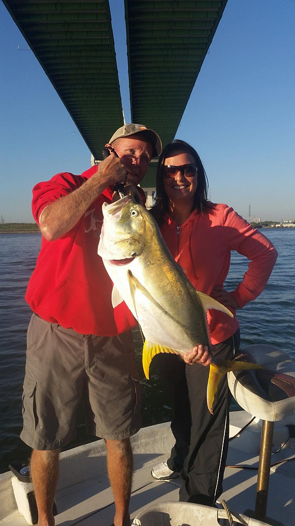Fish galveston bay charter fishing service for Galveston fishing guides