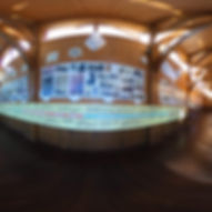 阿里山_阿里山森林遊樂區_沼平車站_2樓展示區01.jpg