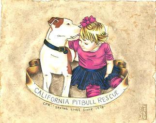 California Pit Bull Rescue