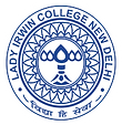 Lady Irwin College Logo.png