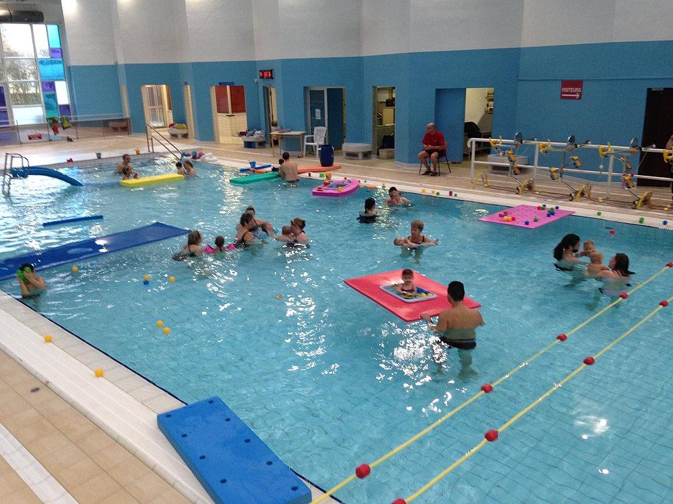 Accueil piscine grand quevilly for Piscine hyper u