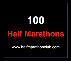 Run 100 Half Marathons