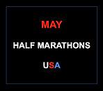 May half marathons 2016