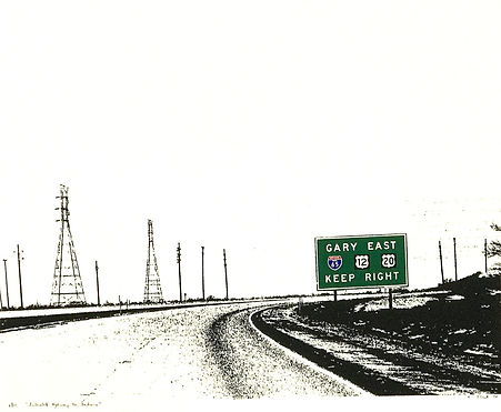 1969-Interstate Highway 90, Indiana-web