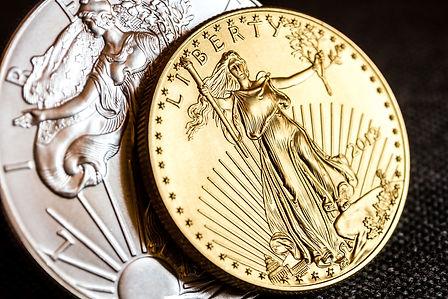Coins and Bullion