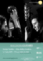 George Vassilev et I. K. Goudeva - Concert 7 juin 2020 - Bulle - RencontresGuitares