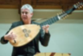 Rolf Lieslevand - RencontresGuitares