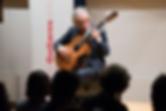 Alvaro Pierri - RencontresGuitares