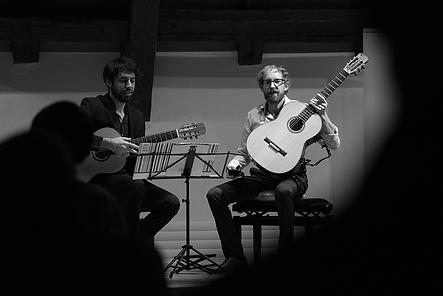 Duo Solaris - RencontresGuitares