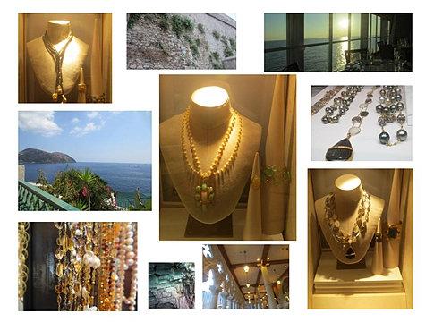Stores For Bijoux De Mer Fine Jewelry