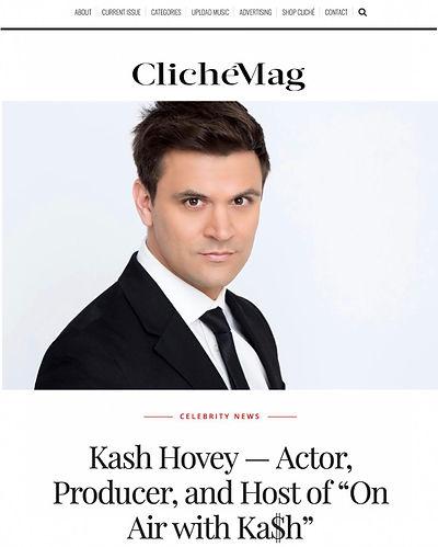 Kash Hovey Cliche Magazine.jpg
