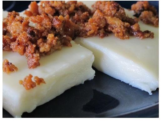 how to make filipino maja blanca