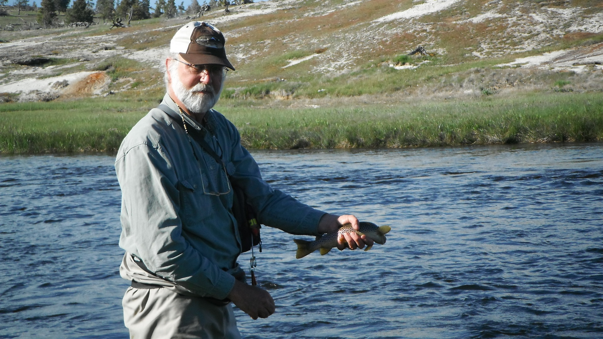 Montana fishing company missoula montana guides for Montana fish company